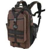 Maxpedition 0517BR Pygmy Falcon-II Backpack, Dark Brown