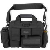 Maxpedition 0604B Last Resort Tactical Attache, Black