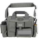 Maxpedition 0604F Last Resort Tactical Attache, Foliage Green