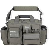 Maxpedition 0605F Operator Tactical Attache, Foliage Green