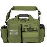 Maxpedition 0605G Operator Tactical Attache, OD Green
