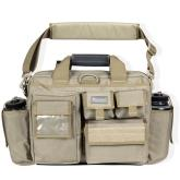 Maxpedition 0605K Operator Tactical Attache, Khaki