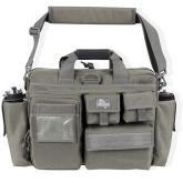 Maxpedition 0612G Aggressor Tactical Attache, Foliage Green
