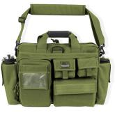 Maxpedition 0612G Aggressor Tactical Attache, OD Green