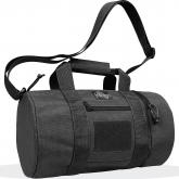 Maxpedition 0654B Bomber Load-Out Duffel, Black