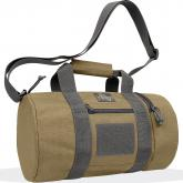 Maxpedition 0654KF Bomber Load-Out Duffel, Khaki-Foliage