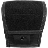 Maxpedition 1712B Double Handcuff Pouch, Black