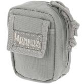 Maxpedition 2301F Barnacle Pouch, Foliage Green