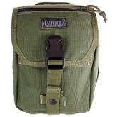 Maxpedition 9819G FIGHT Medical Pouch, OD Green