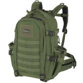 Maxpedition 9857G Zafar Internal Frame Backpack, OD Green