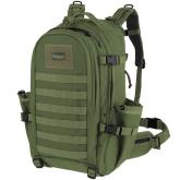 Maxpedition 9858G Xantha Internal Frame Backpack, OD Green