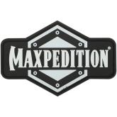 Maxpedition FLLGZ PVC Full Logo Patch, Glow