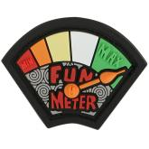 Maxpedition FNMTC PVC Fun Meter Patch, Color