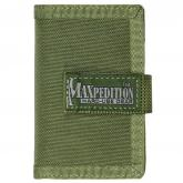 Maxpedition 0217G Urban Wallet, OD Green