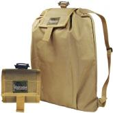 Maxpedition 0230K Rollypoly Folding Backpack, Khaki