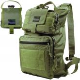 Maxpedition 0233G Rollypoly Extreme Folding Backpack, OD Green