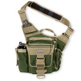 Maxpedition 0412GK Jumbo Versipack, Green-Khaki