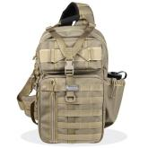 Maxpedition 0468K Kodiak S-Type Gearslinger, Khaki