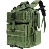 Maxpedition 0529G Typhoon Backpack, OD Green