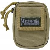 Maxpedition 2301K Barnacle Pouch, Khaki