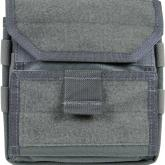 Maxpedition 9811F Monkey Combat Admin Pouch, Foliage Green