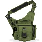 Maxpedition 9852G Jumbo LEO S-Type Versipack, OD Green