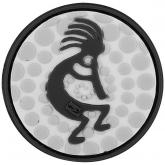 Maxpedition PVC Kokopelli Patch, SWAT