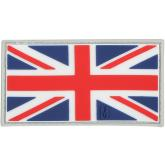 Maxpedition PVC United Kingdom Flag Patch