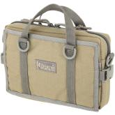Maxpedition PT1181KF TRIPTYCH Organizer, Medium, Khaki-Foliage