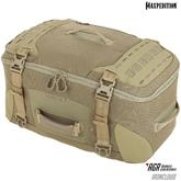 Maxpedition RCDGRY AGR Ironcloud Adventure Travel Bag, Tan