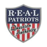 Maxpedition RPQAC PVC Real Patriots Patch, Color