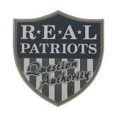 Maxpedition RPQAS PVC Real Patriots Patch, SWAT
