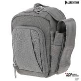 Maxpedition SOPGRY AGR Advanced Gear Research Side Opening Pouch, Gray