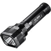 NITECORE Explorer EAX Hammer AA LED Flashlight, 2000 Max Lumens