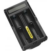 NITECORE UM20 USB Management and Charging System, 2 Slot