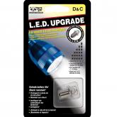 Nite Ize LED Conversion Bulb for C and D Cell Flashlights (LRB-07-PR)