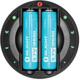 Olight Omni-Dok Universal Rechargeable Battery Charger