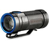 Olight S Mini SS Limited Edition Baton LED Flashlight, Thunder Gray, 550 Max Lumens