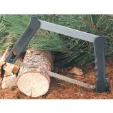 Outdoor Edge Pack Saw Lightweight With Three Blades 12 inch Each