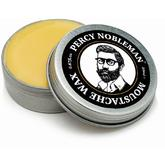 Percy Nobleman Moustache Wax, 20ml Tin