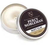 Percy Nobleman Matt Clay Hair Wax, 100ml Tin