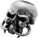 Phantom Steelworks .925 Sterling Silver Seeker Skull