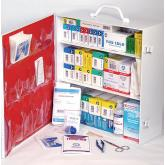 PhysiciansCare Brand Industrial First Aid Kit: 50 Person, 704 Pieces