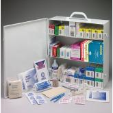 PhysiciansCare Brand Industrial First Aid Kit: 653 Pieces