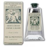Pre de Provence Shea Butter Shave Cream in Tube From France