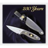Puma 230th Year Anniversary Issue Fixed Blade, Wooden Sheath