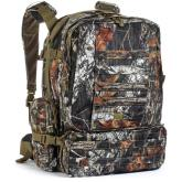 Red Rock Outdoor Gear 80271BU Diplomat Backpack, Mossy Oak Camo