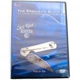 Chris Reeve  inchThe Exquisite Blade - The Legend of Chris Reeve inch Vol. 1 DVD