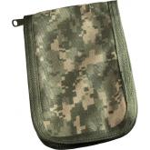 Rite in the Rain Cordura Fabric Notebook Cover, 5 inch x 7-1/4 inch, ACU Camo