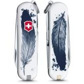 Victorinox Swiss Army Contest Classic SD Limited Edition 2016 Multi-Tool, Light as a Feather, 2.25 inch Closed